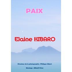 DVD Paix