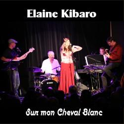 CD Sur mon Cheval blanc