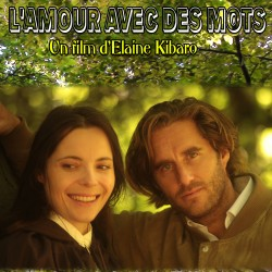 CD l'Amour avec des mots