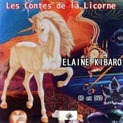 Les Contes de la Licorne - CD+DVD
