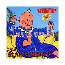 A l'Enfant Roi (CD)