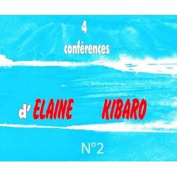 Coffret conférences N°2 (4 CD)