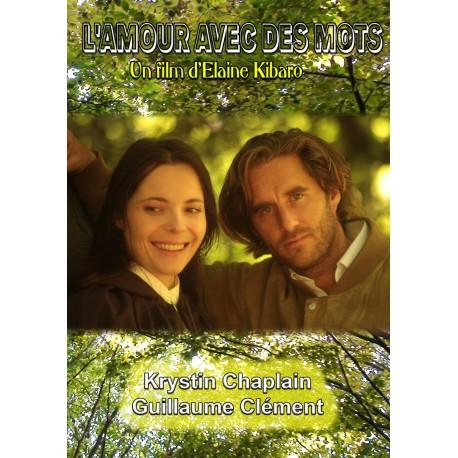 DVD + CD L'Amour avec des mots