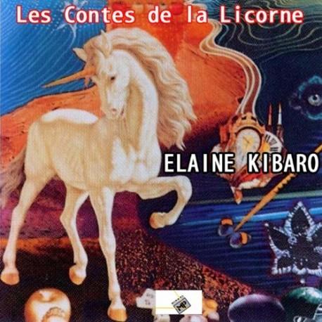 Les Contes de la Licorne - CD seul