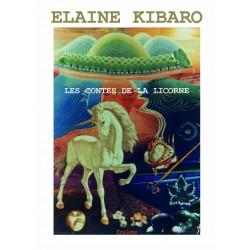 Livret Les Contes de la Licorne
