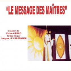 CD best of du message des Maîtres