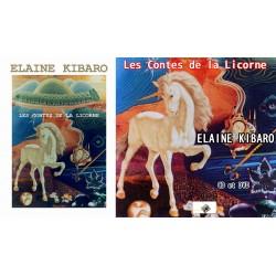 Transcendance (livre) Elaine et les Nations (CD/DVD)