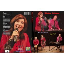Live 2021 (DVD+CD live)