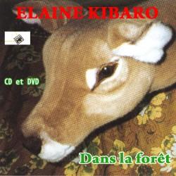 Dans la forêt CD + DVD